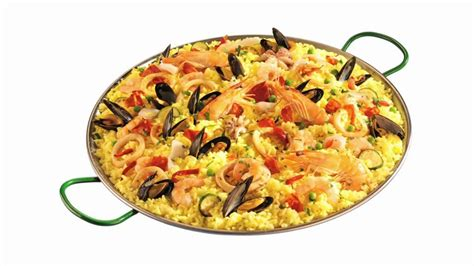 cuisine complete but paella riz bouger hd stock 509 412 740