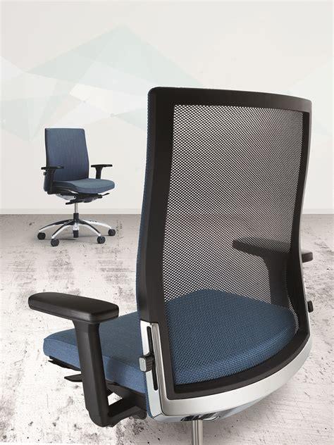 bureau okay chaise de bureau okay ii le concept parfait pour le dos