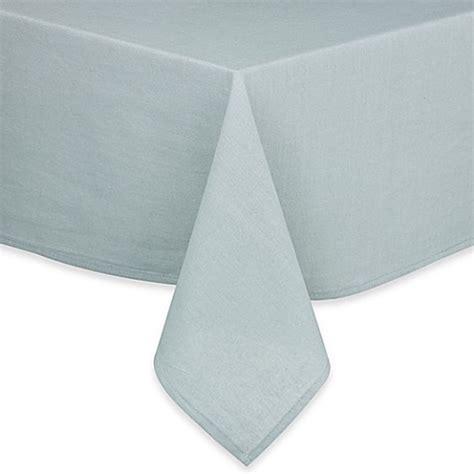 Prewashed Cottonlinen Tablecloth  Bed Bath & Beyond