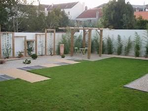 Plante Grimpante Pergola : support plantes grimpantes bois ~ Nature-et-papiers.com Idées de Décoration