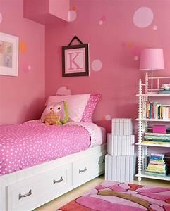 Kleines Schlafzimmer Farblich Gestalten : schlafzimmer farblich gestalten das fr hliche rosa ~ Bigdaddyawards.com Haus und Dekorationen