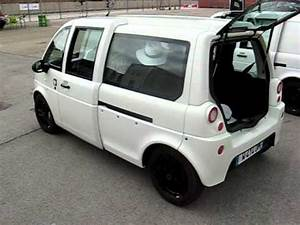 Mia Auto : mia electric auto elettrica minibus a 3 4 posti youtube ~ Gottalentnigeria.com Avis de Voitures