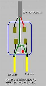 Re-wiring A Shed