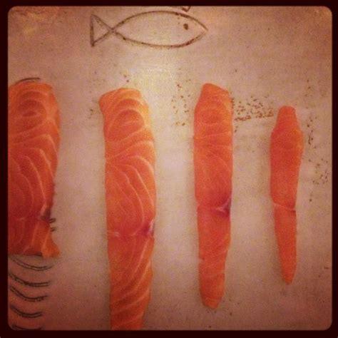 馗ole de cuisine alain ducasse nec plus ultra du saumon les carnets de la rédac
