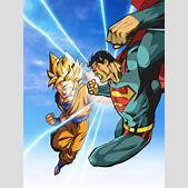 Neo vs. Goku (t...