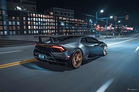 lamborghini performante huracan brixton forged pf wheels