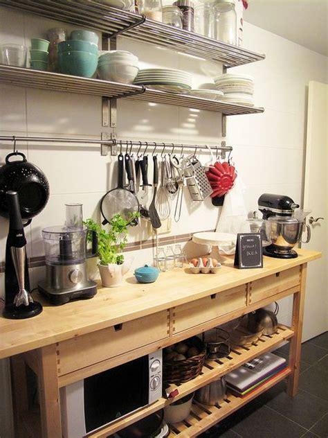 cocina  le chouchou  flickr ikea norden