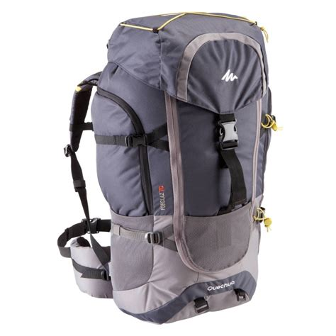 siege sac a dos decathlon sac a dos for 70l grs decathlon
