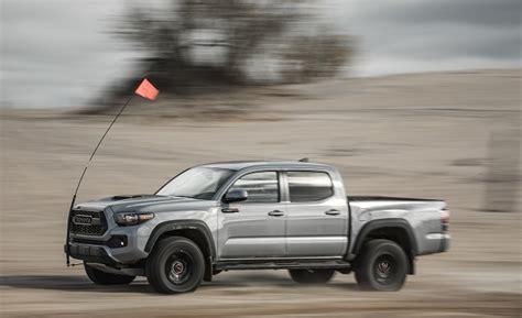 toyota tacoma  trd pro    trucks