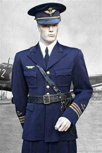 Air Force Service Dress Uniform