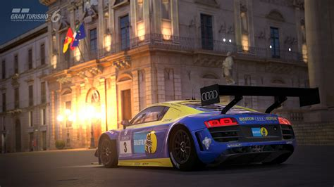 gran turismo  ps review   victory lap