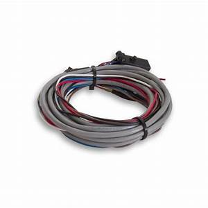 Auto Meter 5232 Wiring Harness For Wideband Air  Fuel Pro