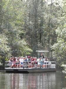 Homosassa Springs State Park Coupon