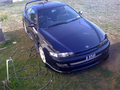 Lees Toyota by Black 1997 Toyota Curren Specs Photos Modification