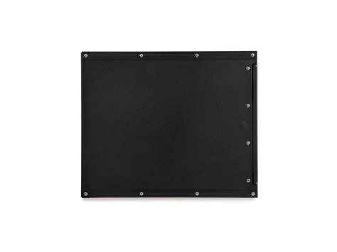 8u Security Wall Mount Cabinet At Cables N More