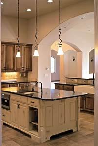 Custom, Home, Kitchens