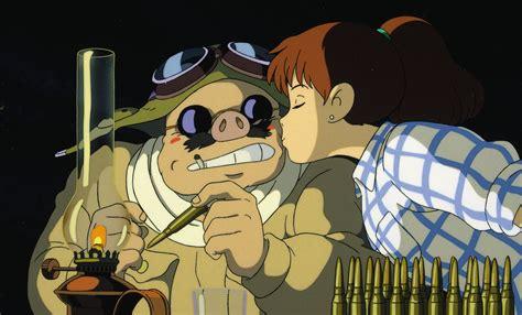 porco rosso directed  hayao miyazaki review