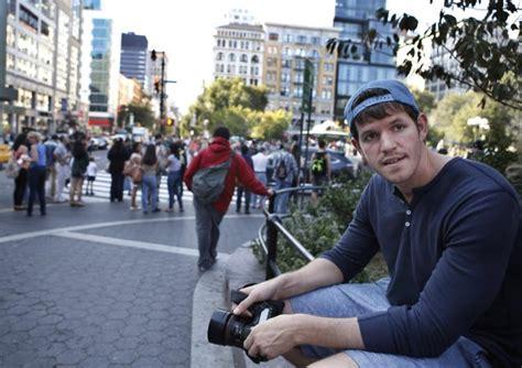 Humans Of New York's Brandon Stanton Tells Stories His Way