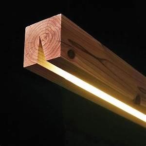 Lampe Indirektes Licht : holz lampen leuchten in 2019 pinterest ~ A.2002-acura-tl-radio.info Haus und Dekorationen