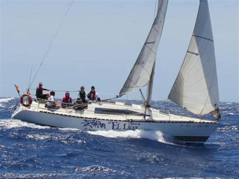X102 Sailboat by X Yacht 102 In Marina San Miguel Sailboats Used 52534