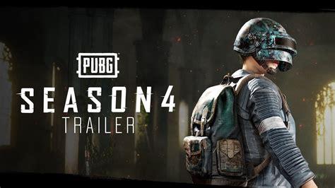 pubg season  gameplay trailer youtube