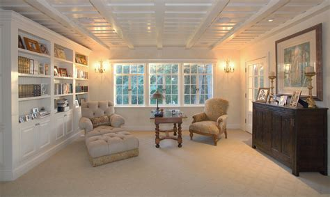 inhabit space  renovates historic al jolson estate