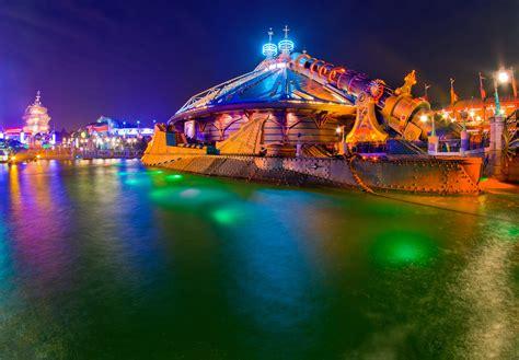 Disneyland Paris  Theme Park in Paris  Thousand Wonders