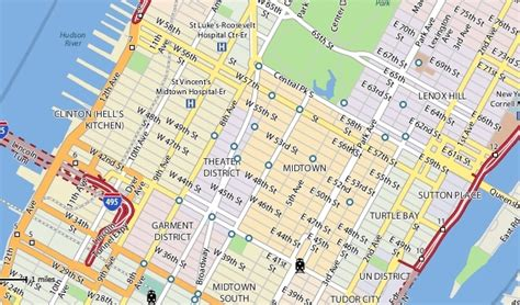 yahoo maps get a makeover search engine land