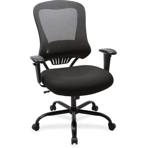 lorell executive high back chair mesh fabric lorell 400 lb capacity mesh back executive chair fabric