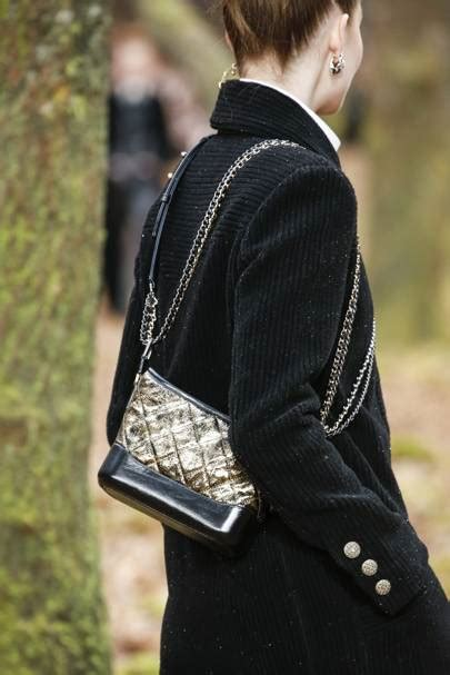 Chanel Autumnwinter 2018 Ready To Wear Show Report