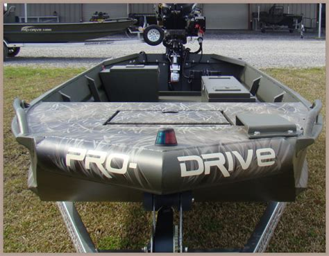 Prodrive Boats by Outboard Boat Accessories Pro Drive Outboards