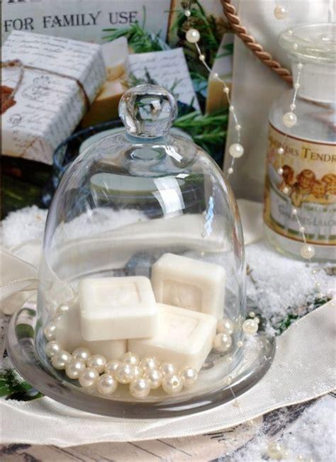 Badezimmer Deko Vintage by Glasglocke Butterglocke Glas K 228 Seglocke Badezimmer Deko