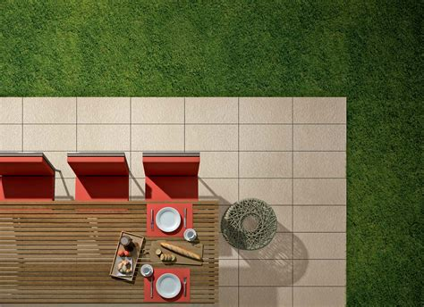 piastrelle per pavimenti esterni pavimenti per esterni tipi di posa e scelta materiali
