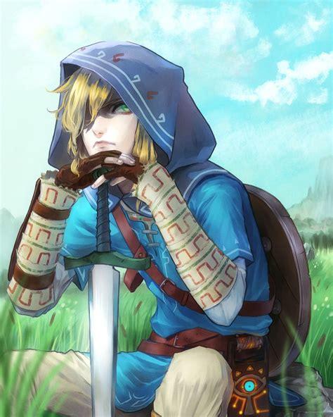 Legend Of Zelda Breath Of The Wild Nintendo Video