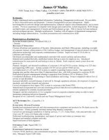 information security resume objective best photos of security resume exles and sles
