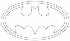 1000 images about quotbatman girlquot on pinterest batgirl With batman template for cake
