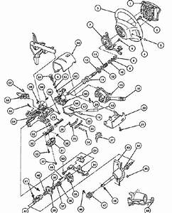 have a 1997 ford thunderbird and i need a visual breakdown With ford steering column diagram http www steeringcolumnservices 92 ford