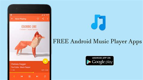 Best Android Player App by Best Free Android Player Apps Android Mp3 Players