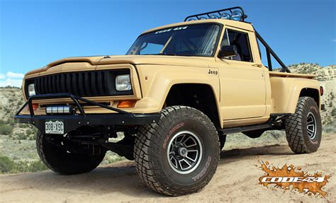 jeep honcho stepside jeep honcho restoration restomod tricked out and customized