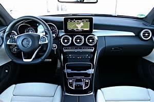 Mercedes Classe C 4 : essai vid o mercedes classe c coup toile filante ~ Maxctalentgroup.com Avis de Voitures