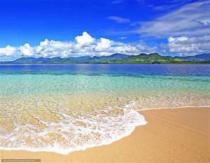 Fond Ecran Mer : photo fond ecran paysage ~ Farleysfitness.com Idées de Décoration
