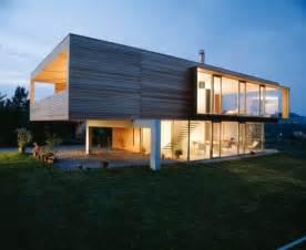 Inspiring Simple Rectangular House Plans Photo by Moderne Architektur In Der Pr 228 Rie H 228 User Mit