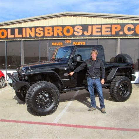 Parts Jeeps Cbjeep Collins Bros Jeep  Autos Post