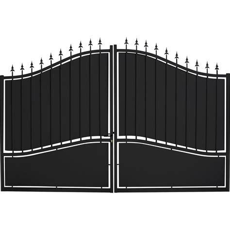 portail alu brico depot portails brico d 233 p 244 t cuisine brico depot in 2018 portail portail en fer and