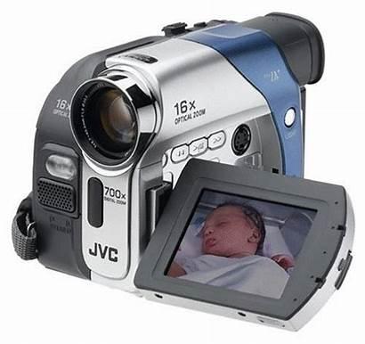 Jvc Camcorder Digital Optical Zoom Gr Minidv
