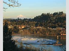 Oregon City Travel Portland