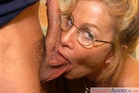 Michelle In My First Sex Teacher