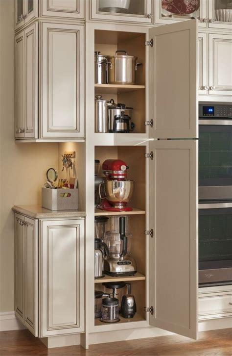 Ideas For Kitchen Cupboards by 44 Smart Kitchen Cabinet Organization Ideas Godiygo