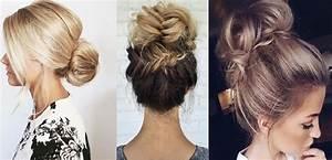 Coiffure Pour Noel : coiffure noel femme 2016 ~ Nature-et-papiers.com Idées de Décoration
