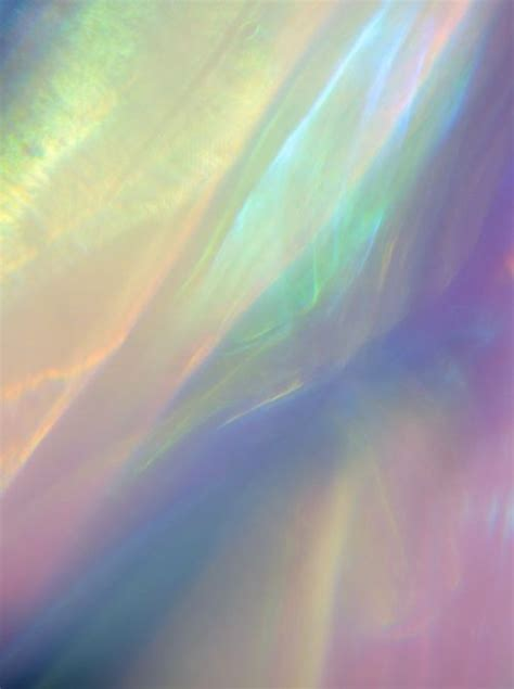 srsly tho wall   pastel holographic iridescent